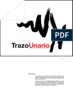 Trazo Unario No. 7 - 2012. Revita de Psicoanálisis. México.pdf
