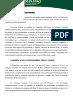 ZOO FLORA - Artigo Eficiência do gado Bonsmara