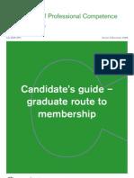 APC Candidate Guide