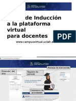 Manual de Uso de Campus Virtual