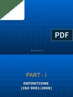 1. Internal Audit Presentation - Drug Int.