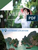 Vietnam Cultural Presentation