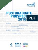 Postgraduate Prospectus 2016 17a