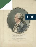 Franz Anton Mesmer - L'Universo Secondo Il Dottor Mesmer (1784)