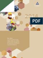 HSA Annual Report 2014