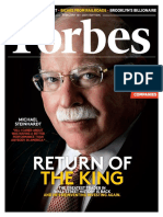 Forbes - February 10 2014 USA