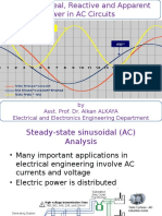 EEM337 Lecture 2 AC Power Analysis AA
