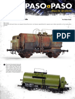 PasoaPaso Vagon-cisterna CAS