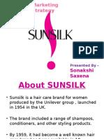 sunsilkppt-140829082249-phpapp01