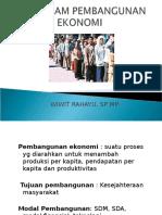 22 Slide P&G Gizi Dan Pembangunan Ekonomi - Copy