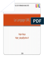 01 UML Introduction