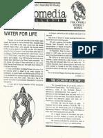 Ecomedia Bulletin - Toronto, No. 14, December 14, 1987