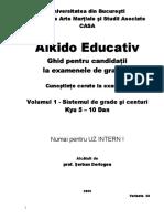 examen-aikido-ghid-5 Kyu-10 Dan.pdf