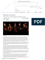 Reflections on Diversity _ Classical-Music