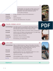 Inhaltsverzeichnis Kursbuch