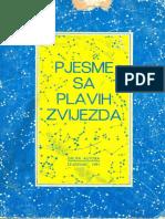 Pjesme sa plavih zvijezda - Grupa autora 1991.g.