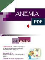 Anemia Expo