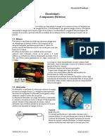 Manual Componentes Electricos