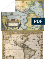 Circa Art - Antique Maps - 10