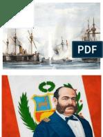 Don Miguel Grau Seminario y El Combate De