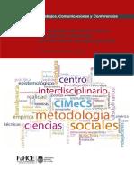Reflexiones metodológicas situadas en torno a los procesos de investigación