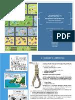 Plano Diretor Municipal - Sede Município de Aracruz - Trabalho 8º período AU