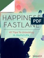 Happiness FastLane eBook