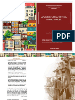 Diagnóstico urbanistico - Bairro Morobá - Aracruz -ES