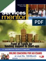 Civil Services Mentor September 2016