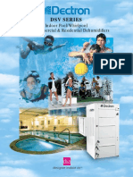 Dectron DSV Series Catalog