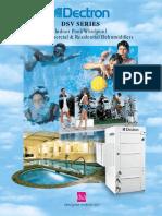 Dectron DSV Series Catalog