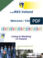 Living and Working Ireland Jan 2016