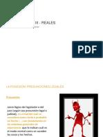 - Posesión, Presunciones, Derechos, Defensa, Mejoras - UCV-2016-II (1)