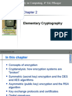 Chapter 2 - Elementary Cryptography.ppt