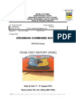 report Orumana CS.docx