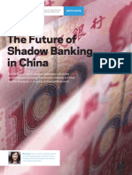 Shadow Banking in China_Chazen Institute