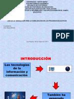 Presentacion Uso de Las Tecnologias Para La Viabilizacion de Los Procesos Educativos.ppsx-1