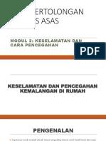 Modul 2 Powerpoint