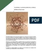 Estructuras Geométricas Fractales