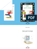 Jojo Pas Le TempsP