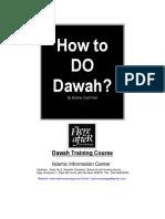 How to Do Dawah1