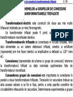 05 Index Curs Transformatoare View