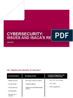 ISACA CyberSecurity Nexus