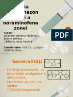 Istoria Aminofenazonei Si a Noraminofenazonei (2)