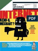 Courrier International 1256