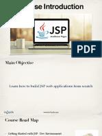 01 Jsp Tutorial Intro