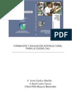 Formacion y Educacion Intercultural Cali