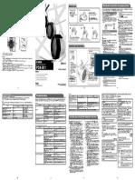 Manual en Ingles PDX-B11_om_AB_En (1)
