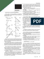 Unidad 4 - Cinemática - Física 1(CBC)