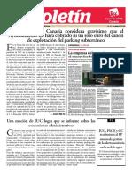 El Boletín de IUC Los Llanos de Aridane - 4